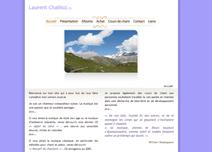 Laurentchabloz.ch