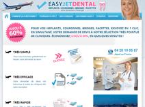 easyjetdental.com