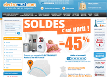 electromust.com