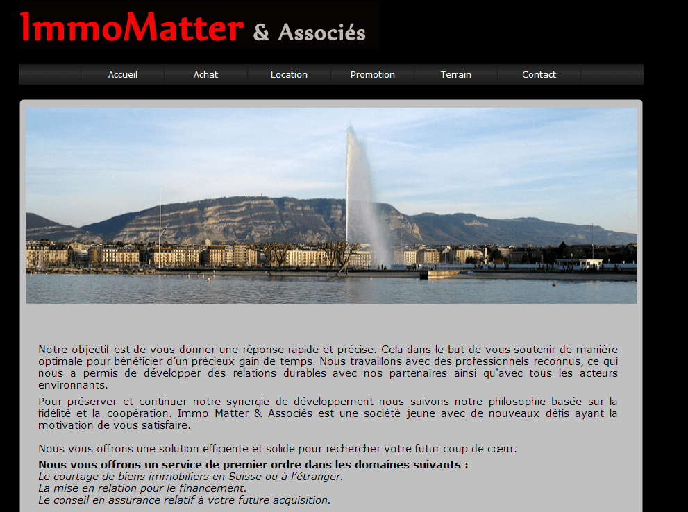 immomatter.ch